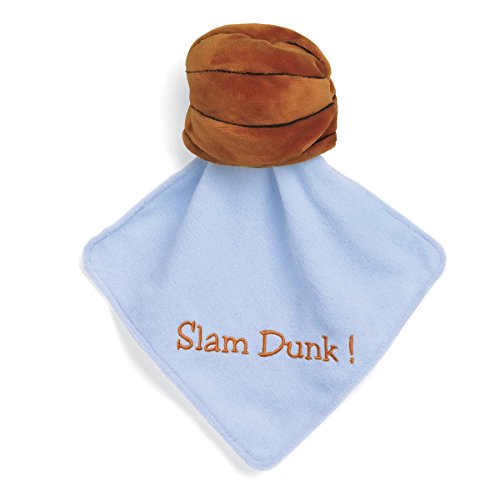 Sports Collection Basketball w/Blanket by North American Bear Co. (3871)