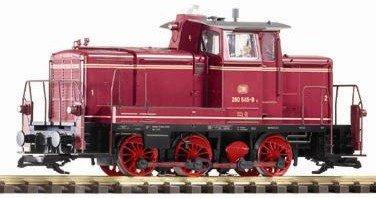 Piko 37520 DB BR260 V60 Diesel Locomotive IV