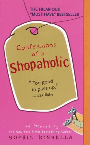 # Confessions of a Shopaholic