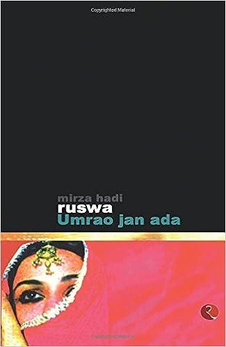 Umrao Jan Ada