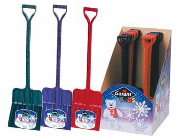 Why Should You Buy Garant Grant Kids Snow Shovel Gkps09d24 Specialty Snow Tools