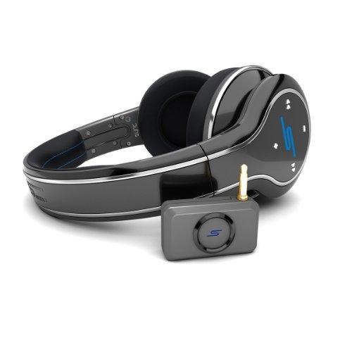 SMS Audio SYNC by 50 Cent Blackの写真03。おしゃれなヘッドホンをおすすめ-HEADMAN(ヘッドマン)-