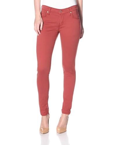 James Jeans Women's Twiggy Twill Skinny Jean