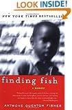 Finding Fish: A Memoir