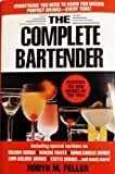 img - for The Complete Bartender book / textbook / text book