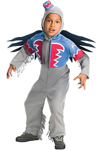 8eighteen Wizard of Oz Deluxe Winged Monkey Child Costume