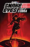 G.I. JOE: Snake Eyes, Agent of Cobra