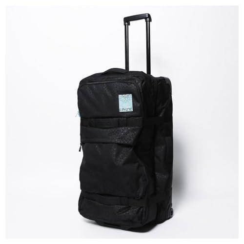 dakine (ダカイン) レディース キャリーバック スーツケース トラベルバック ae237334 ae237-334 WOMENS SPLIT ROLLER 65L