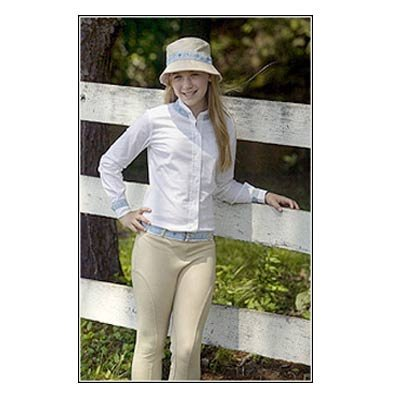 Buy Children's TuffRider Annie Air Conditioned Jodhpurs