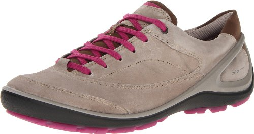 ECCO Women's Biom Grip Hydromax Shoe,Stone,42 EU/11-11.5 M US