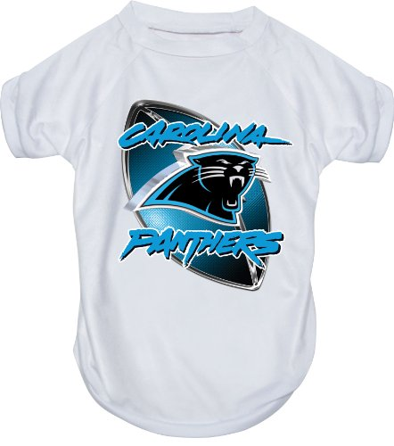 цена на Hunter MFG Carolina Panthers Performance T-Shirt, Large