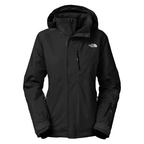 the north face bansko jacket T0A7CTD1