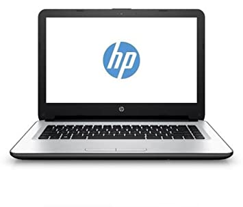 PC Ultra-Portable HP Notebook 14-ac004nf 14``