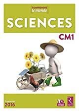 Sciences CM1 (+DVD) - Nouveau programme 2016