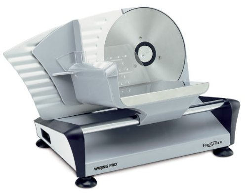 Waring Heavy Duty Food Slicer (Waring Pro Heavy Duty Food Slicer compare prices)