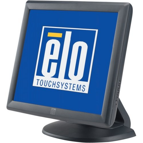 Elo TouchSystems 1715