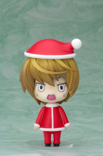 Death Note : Light Yagami Nendoroid Santa Ver. PVC Figure