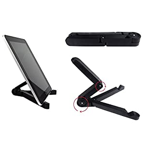 ApeCases Universal Adjustable Stand for Tablet iPad, Kindle Fire, Galaxy Tab, 7 inch, 8 inch, 10 inch