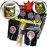 Dogs Boxer - Boxer - Coffee Gift Baskets - Coffee Gift Basket