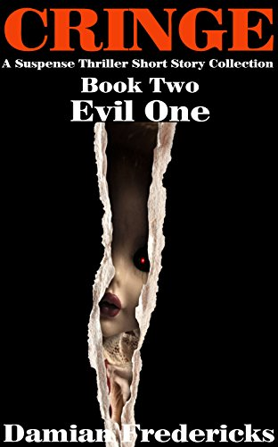 Cringe: Evil One by Damian  Fredericks ebook deal