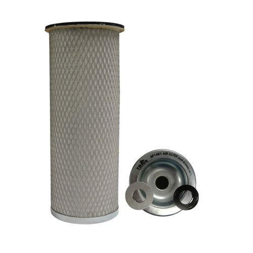 Air Filter For Massey Ferguson Tractor 383 Others - 3515587M1 3595501M1