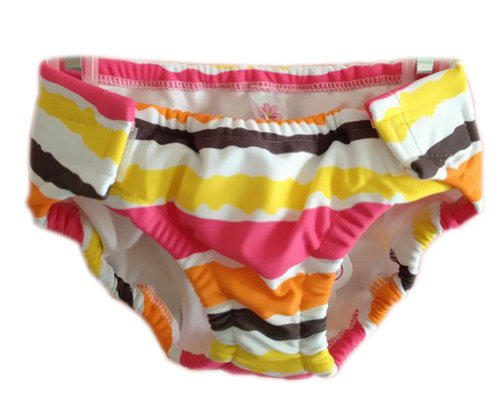 Diapers For Swimming Infant back-1081368