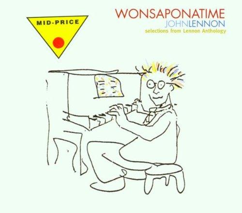 Wonsaponatime artwork