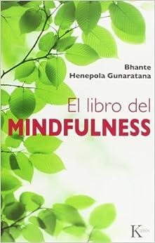 El Libro Del Mindfulness (Sabiduría perenne): Amazon.es