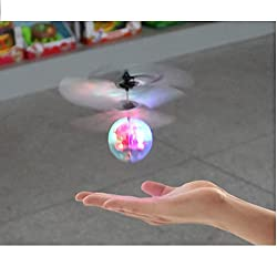 Saffire Flying Sensor Ball