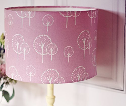 pink-trees-lampshade