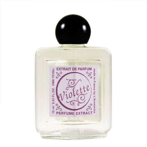 L'Aromatheque Violette Perfume Extract 8.5 ml perfume