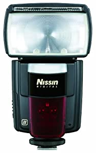 ND866MKII-N Di866 Mark II Speedlight for Nikon Digital SLR Cameras for Nikon dslr bodies