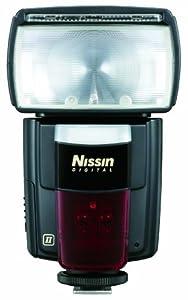 ND866MKII-N Di866 Mark II Speedlight for Nikon Digital SLR Cameras for Nikon dslr bodies