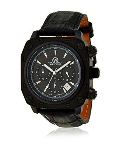 Chronowatch Orologio con Movimento Giapponese Airzone Ii HW5181C1BC1  43 mm