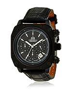"CHRONOWATCH Reloj de cuarzo Man ""AIRZONE II"" HW5181C1BC1 43 mm"