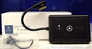 Mercedes-Benz Media Interface Plus