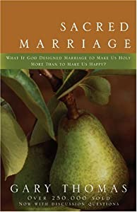 Cover of &quot;Sacred Marriage&quot;