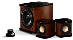 Swans M20W 2.1 multimedia speakers
