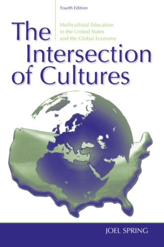 The Intersection of Cultures: Multicultural Schools and...