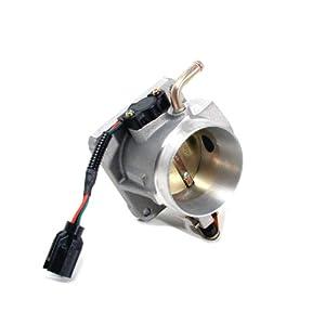 BBK 1514 Power Plus 80mm Throttle Body for Ford Mustang 5.0L