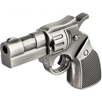 High Quality 32 GB Metal Gun Shape USB Flash Memory Drive from T &  J