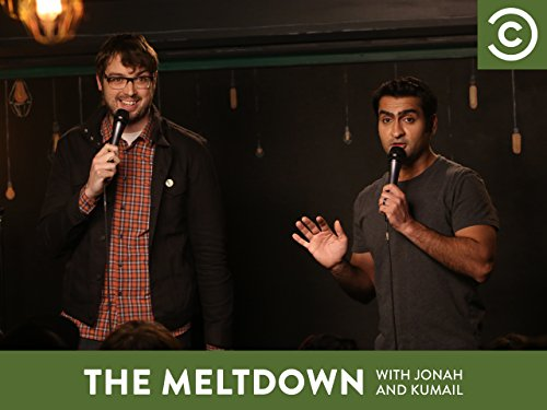 The Meltdown with Jonah and Kumail Season 1