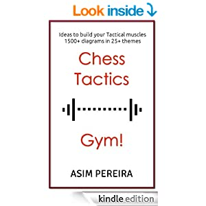 Chess Tactics Gym! ebook