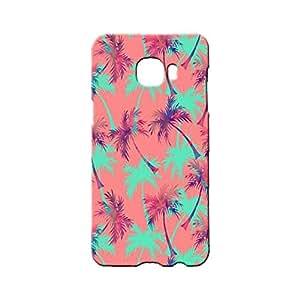 BLUEDIO Designer Printed Back case cover for Samsung Galaxy C5 - G4046
