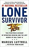 Lone Survivor Reprint edition