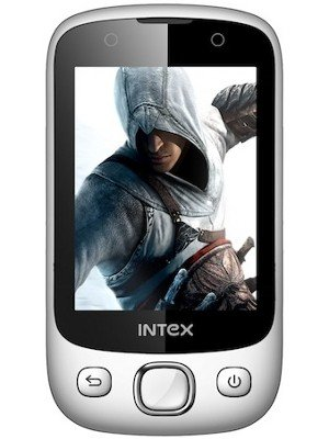 Intex Player Plus