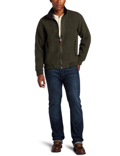 Woolrich Men's Plateau Bomber Jacket