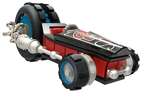 Skylanders SuperChargers: Vehicle Crypt Photo