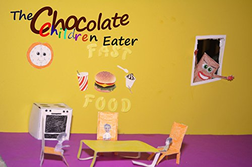 the-chocolate-children-eater-english-edition
