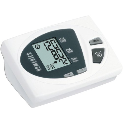 Image of HOMEDICS BPA-040 99 MEMORY BLOOD PRESSURE MONITOR (B00A9X93VA)